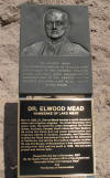 Dr Elwood Mead