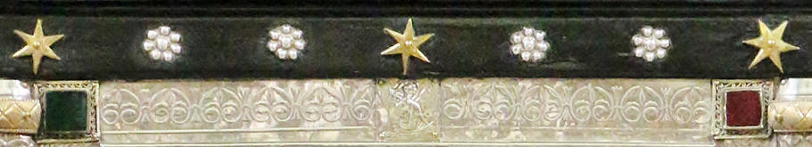 starry Shrine of St Donation