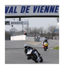 The Husband at Val De Vienne 2012