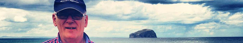 The Husband and Bass Rock