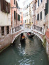 small canal Venice