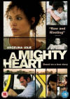 A Mighty Heart DVD