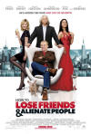 How To Lose Friends & Alienate People DVD