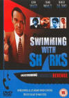 Swimming With Sharks DVD