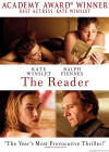 The Reader DVD