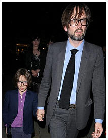 Jarvis and mini-me