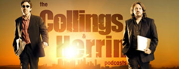 Collings and Herrin Podcast