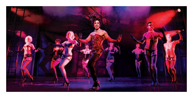 Rocky Horror 40th Anniversary Tour